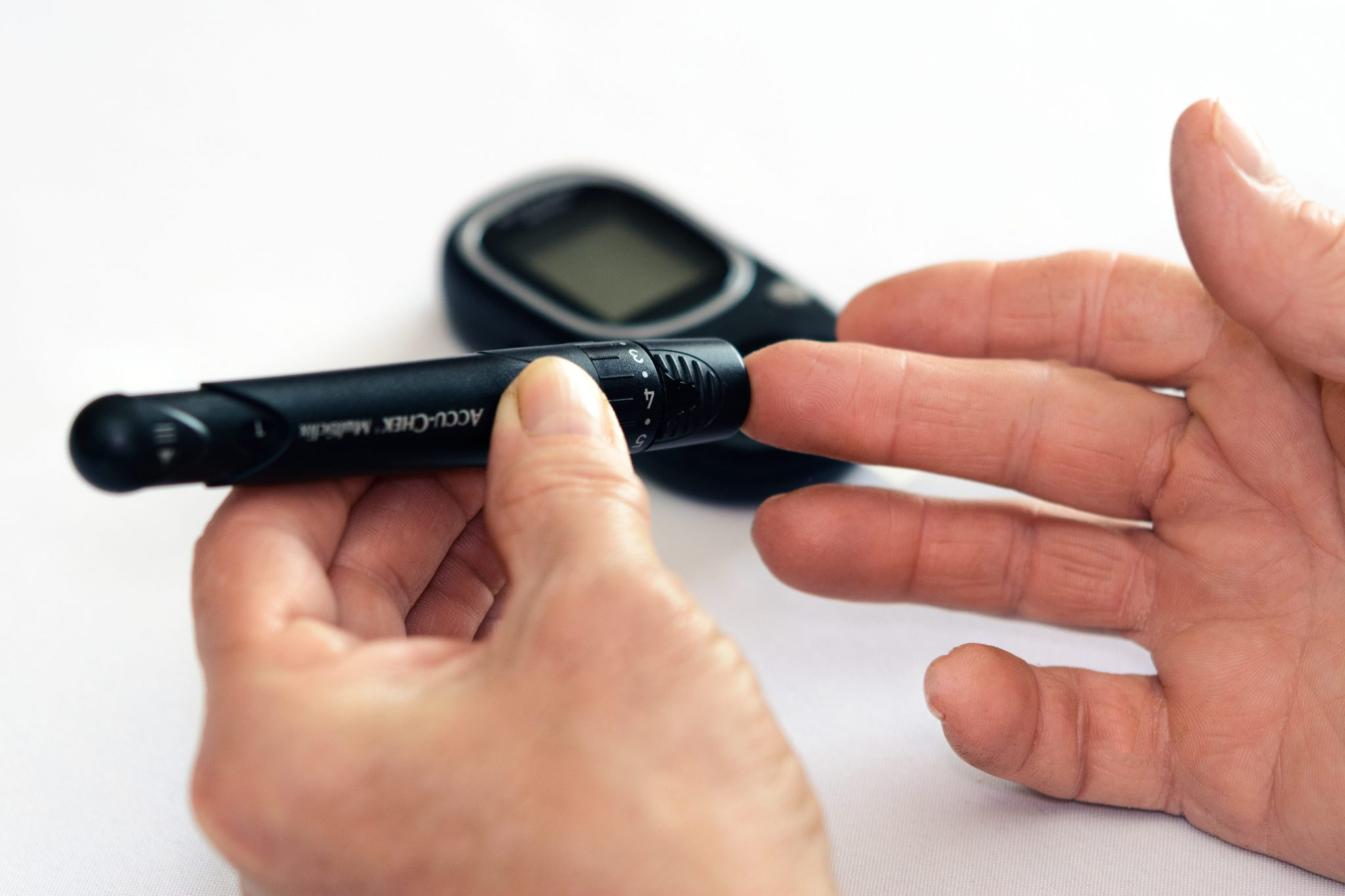 Drives up risk for diabetes
