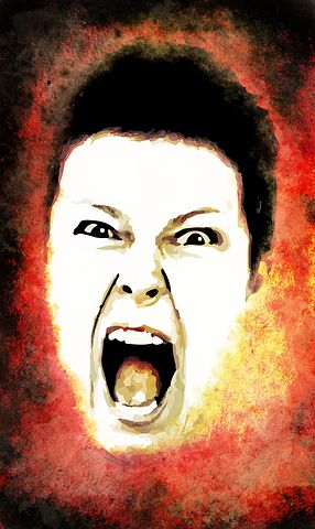 HOW TO CONTROL YOUR ANGER & FRUSTRATION
